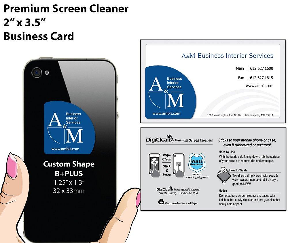 A&M Business Interior