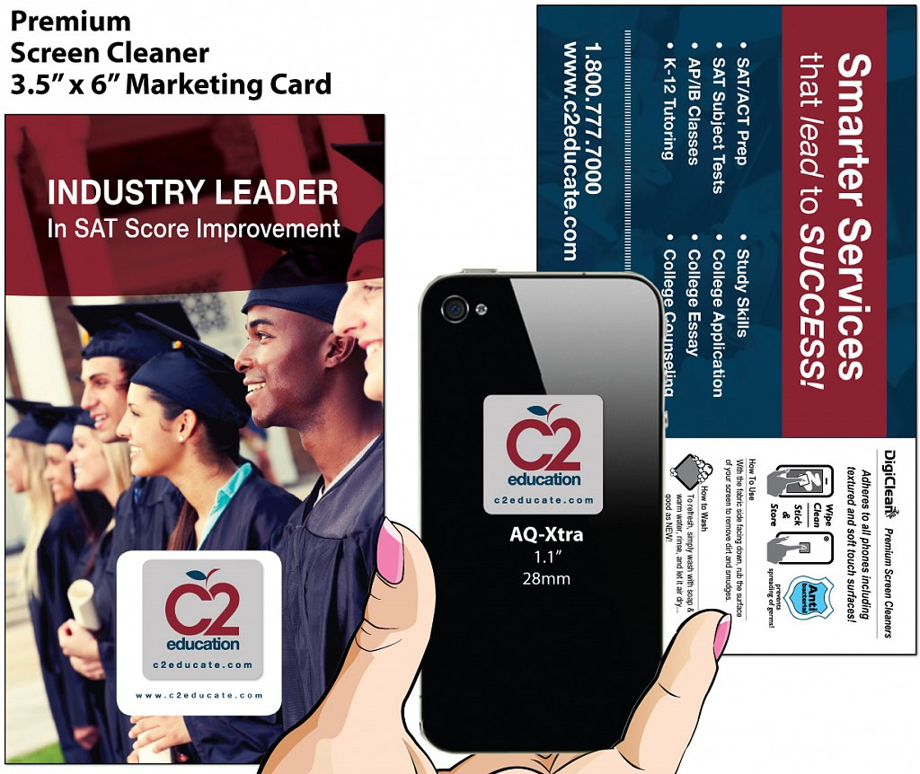 C2 education coupons