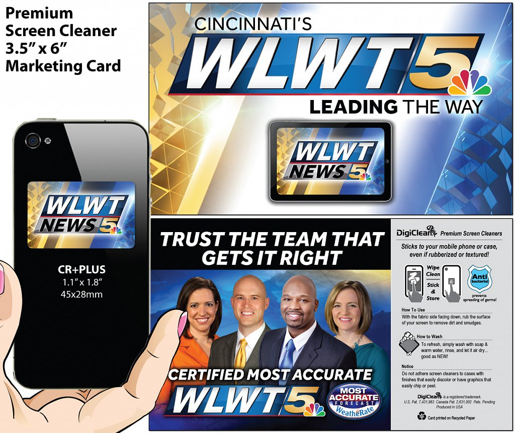 WLWT News 5