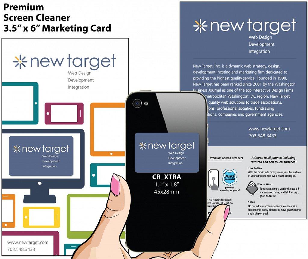 New Target