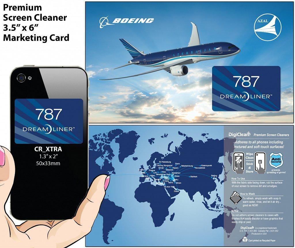 Boeing Dream Liner