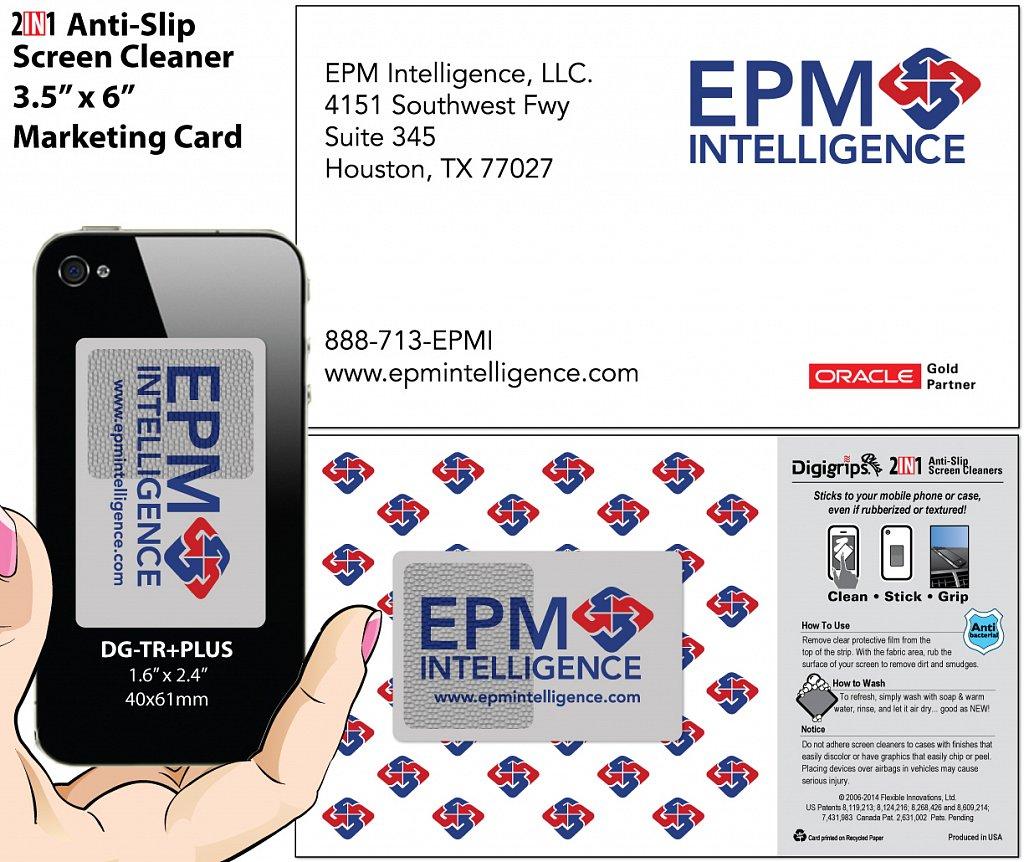EPM Intelligence