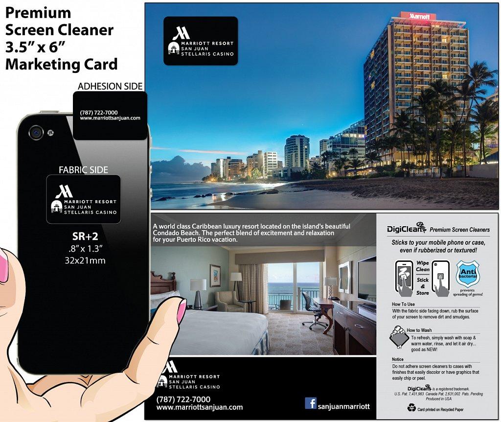 Marriott Resort San Juan