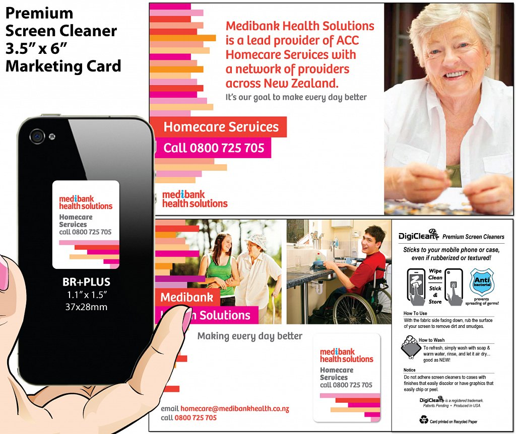 Medibank Health Solutions