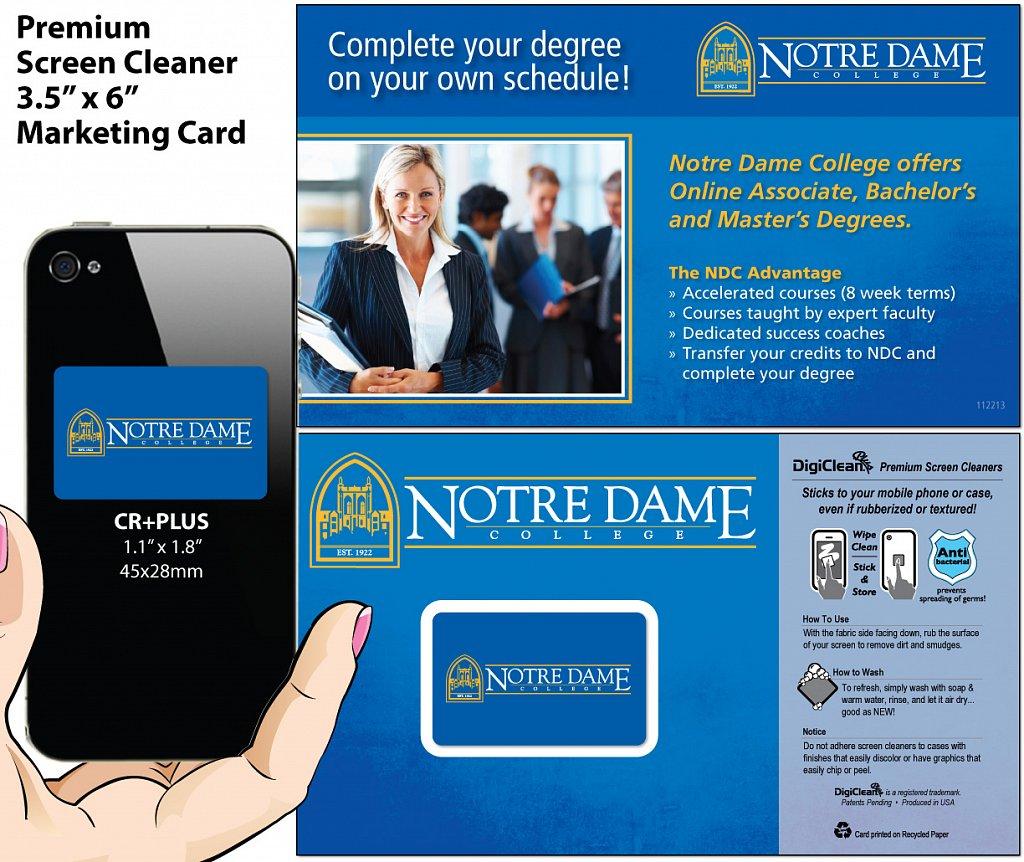 Notre Dame Conference Center