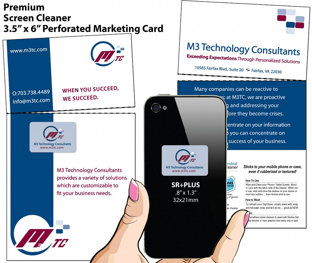 M3 Technology Consultants