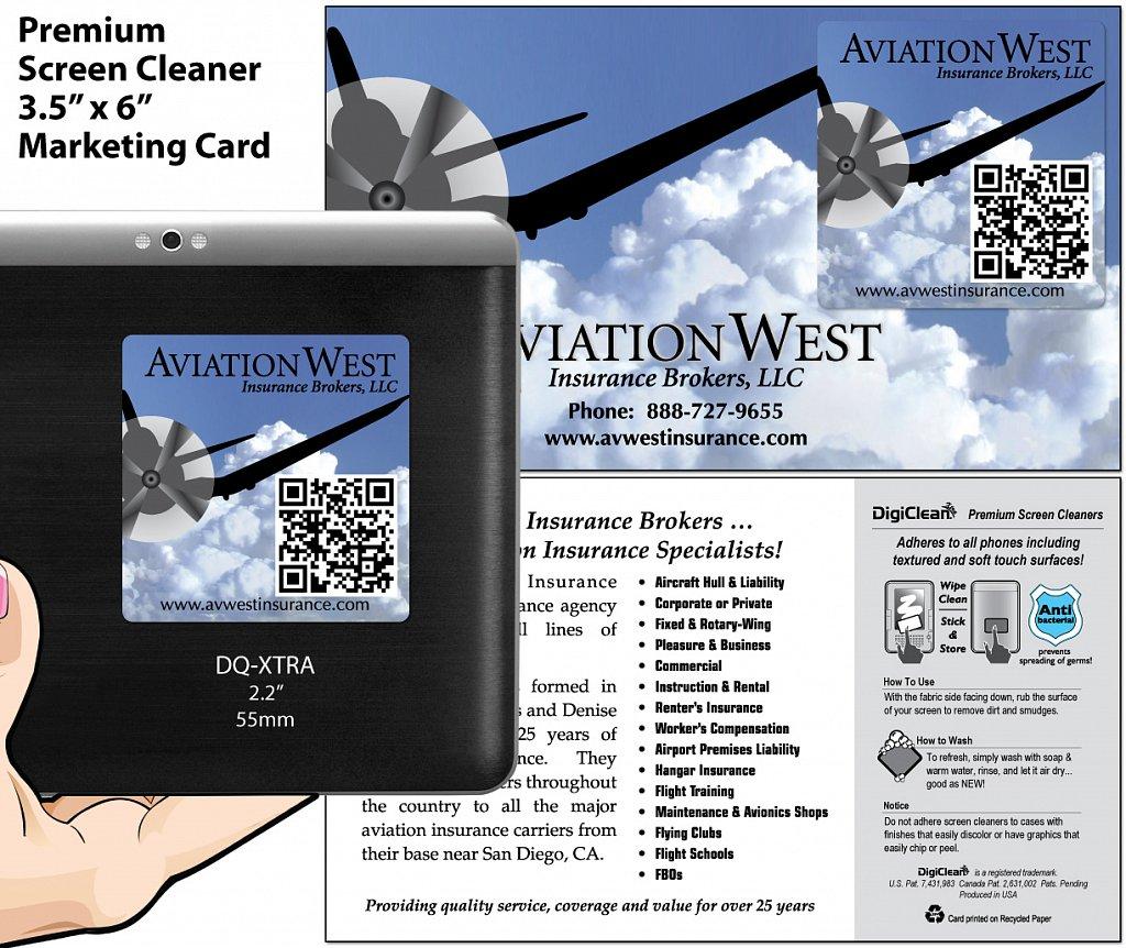 Aviation West