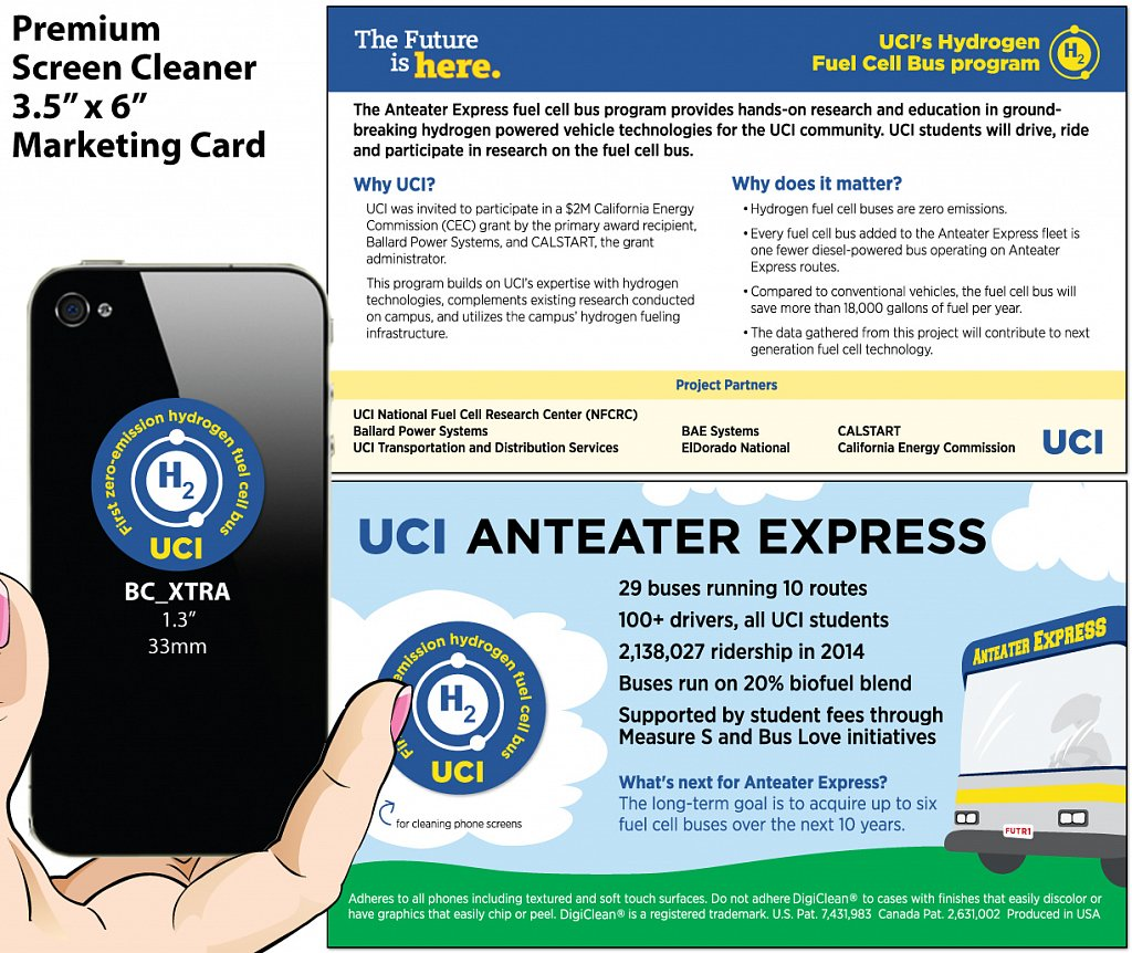 UCI Anteater Express