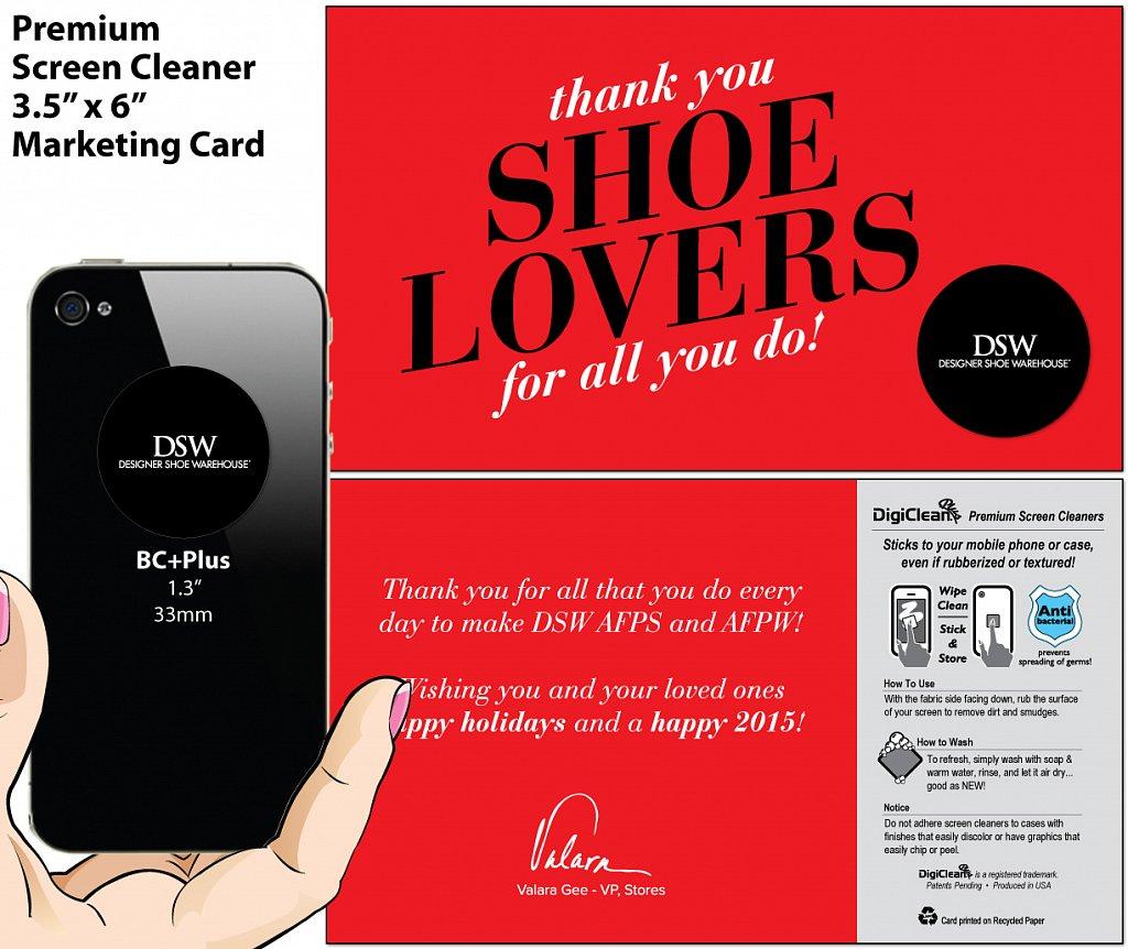 DSW Shoe Lovers