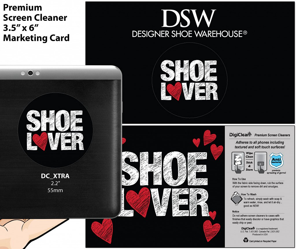 DSW Shoe Lover