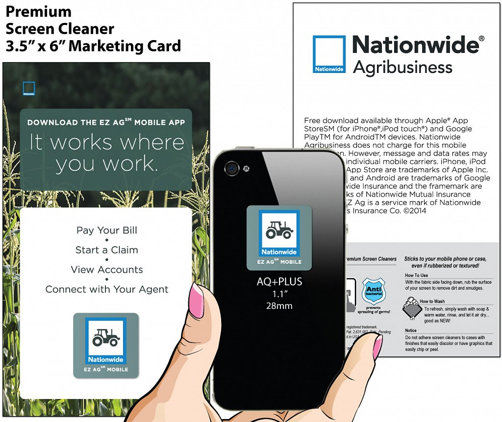Nationwide Insurance AG