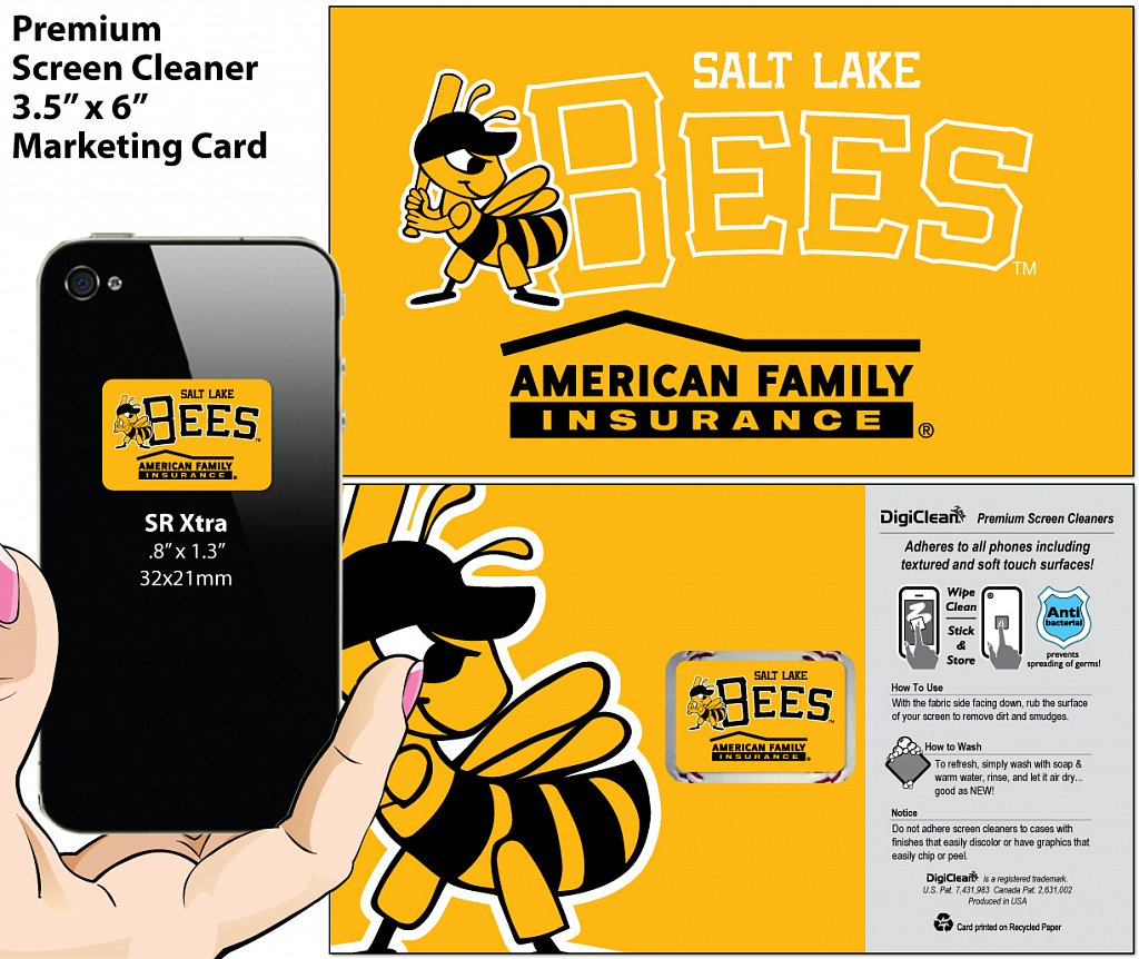 American Family Insurance Salt Lake Bees